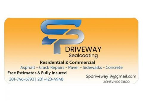 Protect Your Driveway Now and Don't Let Wear or Tear Damage Your Property Beyond Repair.